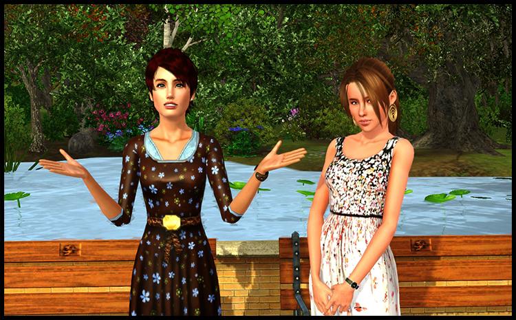[Clos] Les Égéries Sims 4 2015 348301dorispark
