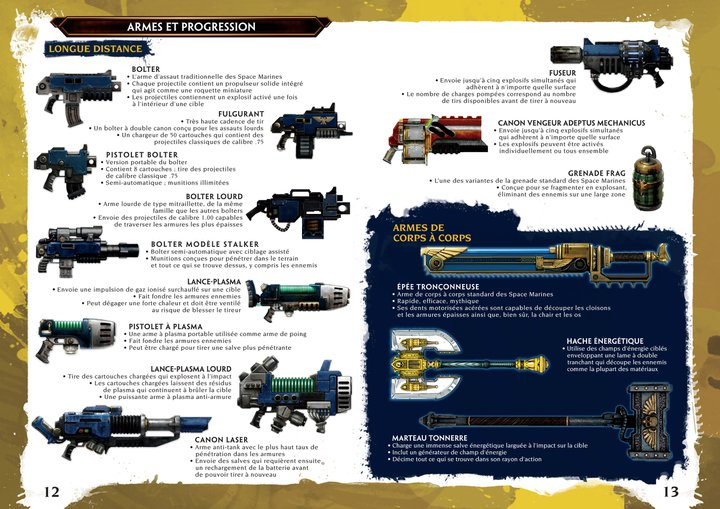 [Jeu vidéo] Warhammer 40.000 : Space Marine - Page 3 348593Boltermagazine