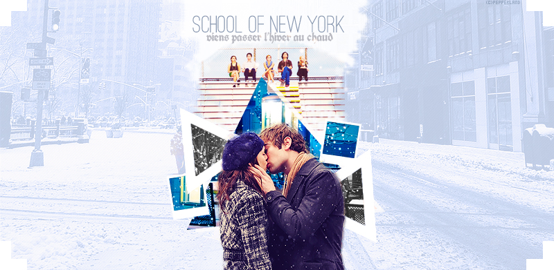 SCHOOL OF NEW YORK™