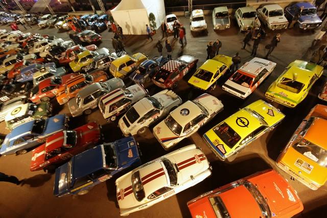 2015 - Rallye Monte-Carlo Historique : revivez le Rallye en images 3487246617816