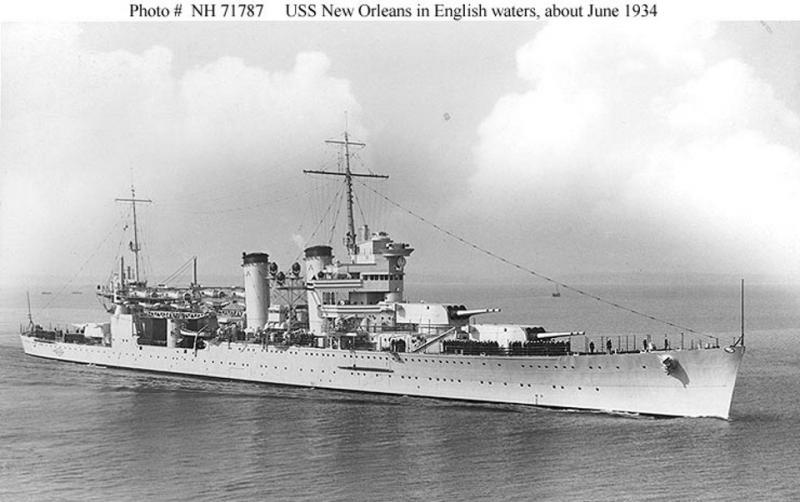 USN CROISEURS LOURDS CLASSE NEW ORLEANS  349368USS_New_Orleans_3