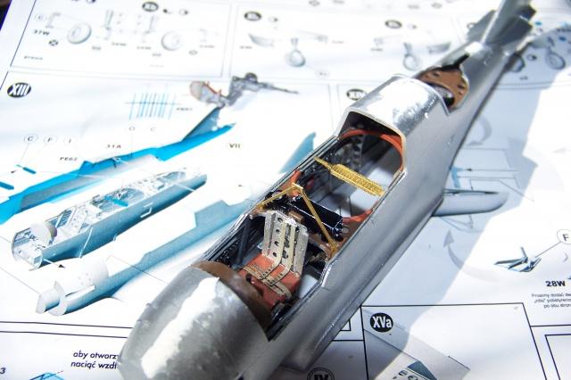 PZL P 23b Karas :  Mirage 1/48 3496221000283