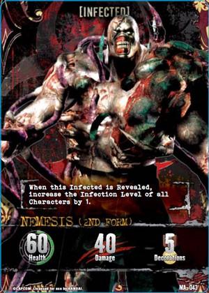 Les cartes du jeu Resident Evil 349781carte80