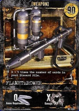 Les cartes du jeu Resident Evil 350185carte63
