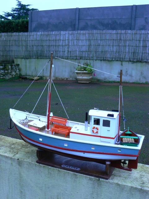 """Petit bateau """"janine""""  350306P1200568"""