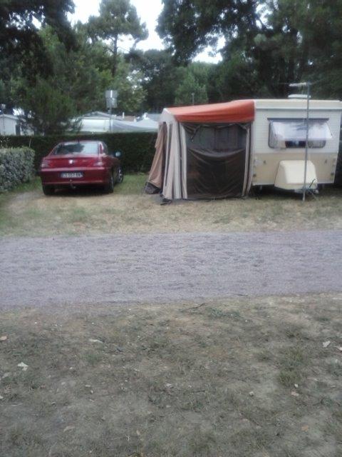 camping municipal le cadoret*** 351797033