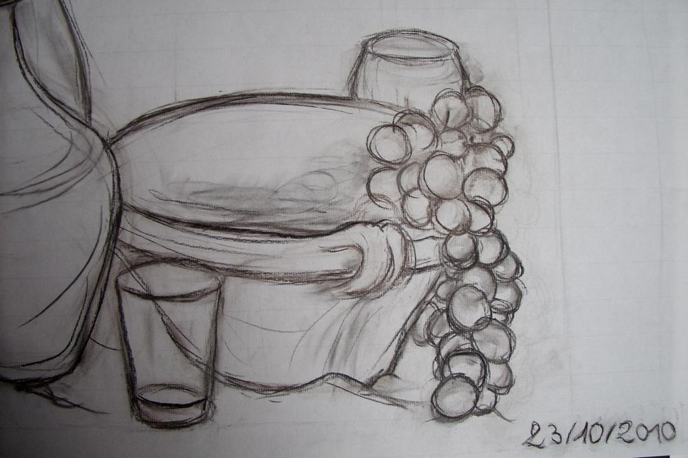 [Sujet général] Vos dessins, peintures, pages d'artistes... - Page 6 351994SS852025