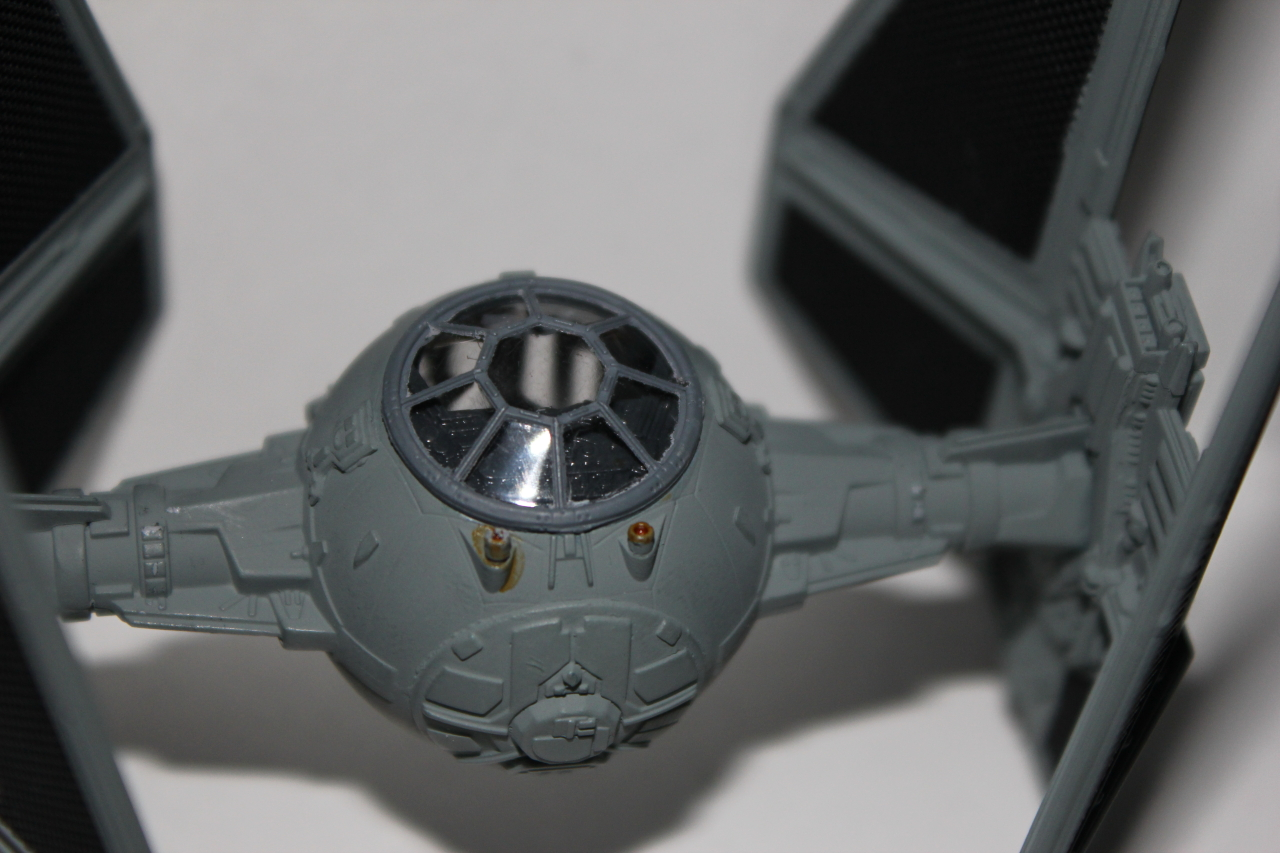 Star Wars [Tie Fighter] Fine Molds 1 : 72 351999DPP2024