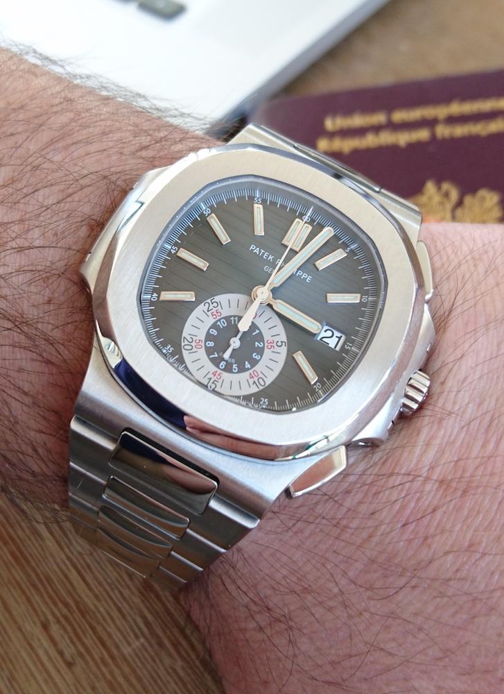 Votre montre du jour - Page 5 352085DSC1581
