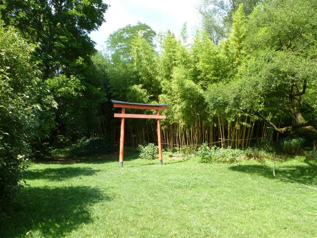 (26) Jardin Zen d'Erik Borja - Beaumont Monteux 352160P1020184