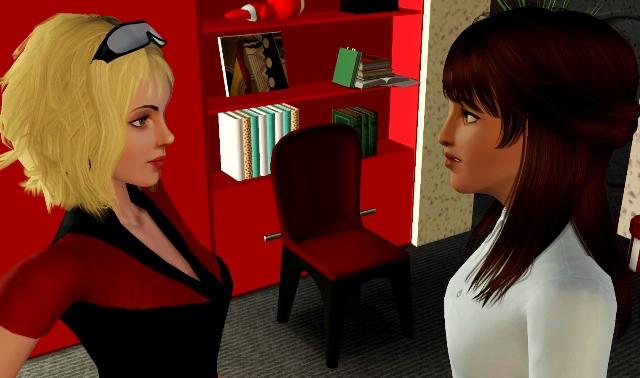 """[Terminé] Sims Histoires de Jobs """"Au bureau"""" - Page 16 352477Screenshot36"""