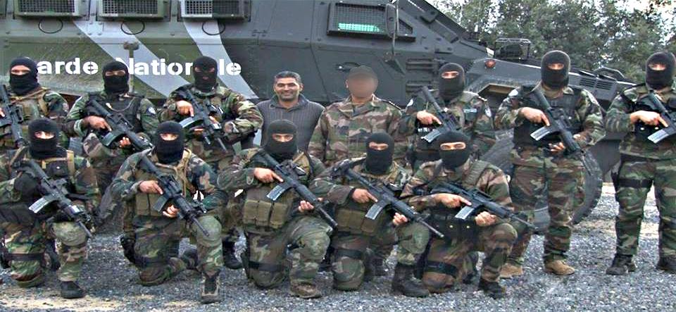 Armée Tunisienne / Tunisian Armed Forces / القوات المسلحة التونسية - Page 8 352743dfcsdc