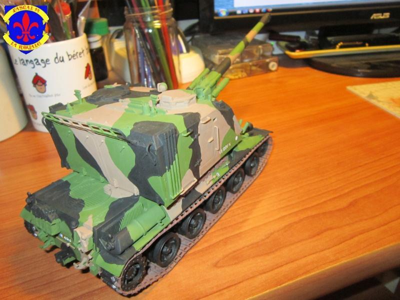 AMX 30 AUF1 au 1/35 d'Heller par Pascal 94 - Page 5 354380IMG34261