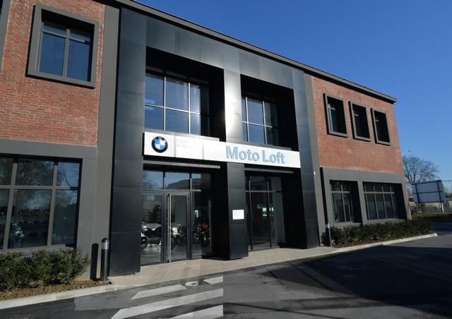MOTO LOFT: Une nouvelle concession BMW Motorrad en Ile de France 354781P90208090highResmotoloftanewbmw