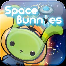 [JEU] SPACE BUNNIES : Aidez les lapins de l'espace [Gratuit] 3549101