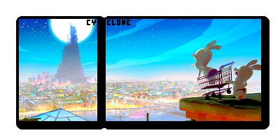 [Créations diverses] La galerie de Cyclone - Page 2 355402lol