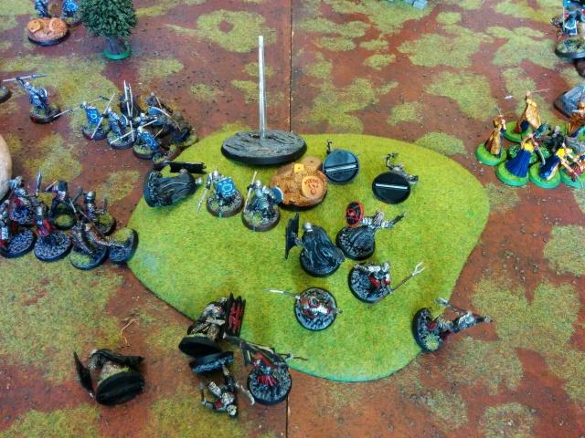 Mordor vs Arnor/Royaumes sylvestres 1000pts 356025IMG20150627165340