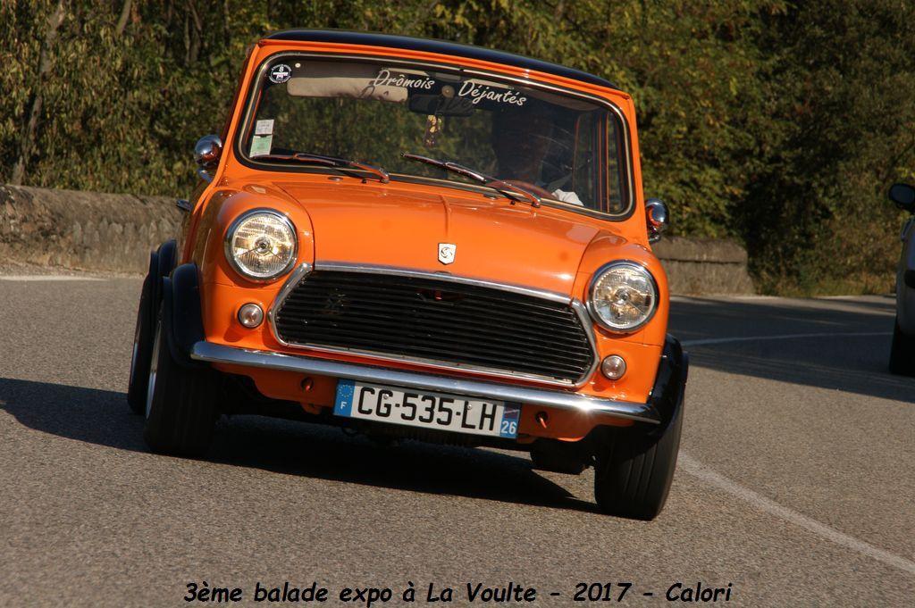 [07] 23/09/2017 - 3ème rassemblement - balade à La Voulte - Page 2 356463DSC02539