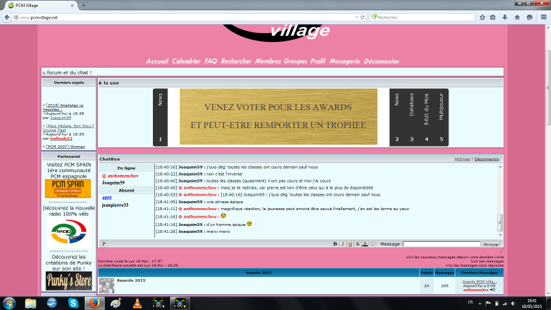 Les screens du forum - Page 14 35712291d