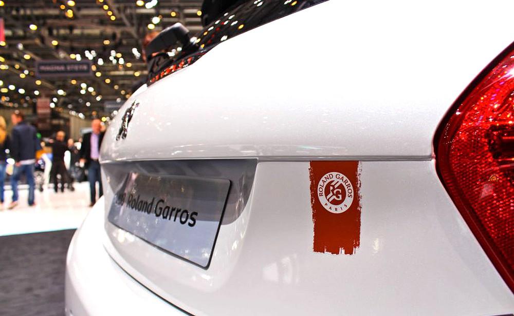2010 - [Peugeot] 508 [W23/2] - Page 31 357207RolandGarrosPeugeot208