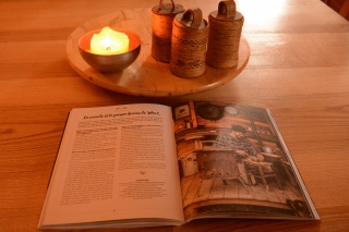 """NOUVELLES : Le livre """"Notre aventure sans frigo"""", de Marie Cochard avec la modeste contribution de John C 357252sansfrigoavecjohnc"""