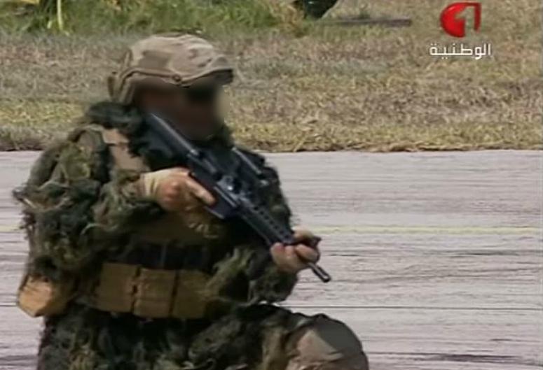 Armée Tunisienne / Tunisian Armed Forces / القوات المسلحة التونسية - Page 4 35761440zz