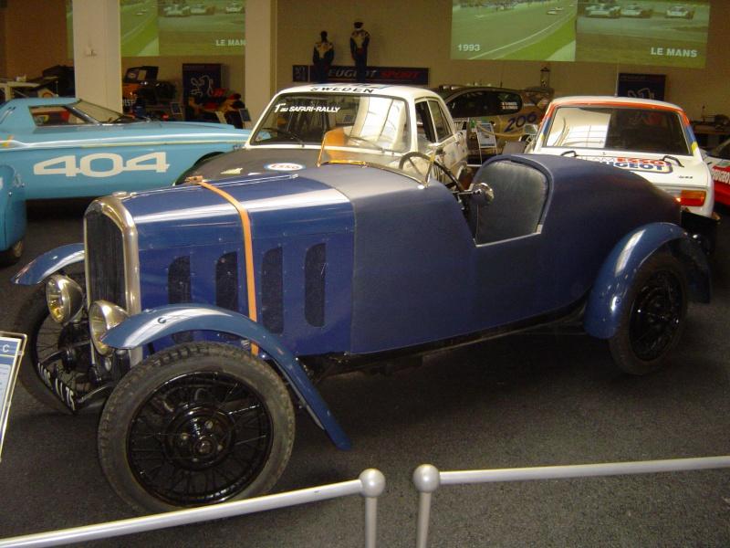 Musée de l'aventure Peugeot - Page 2 358563sochauxmontbelliard122006065