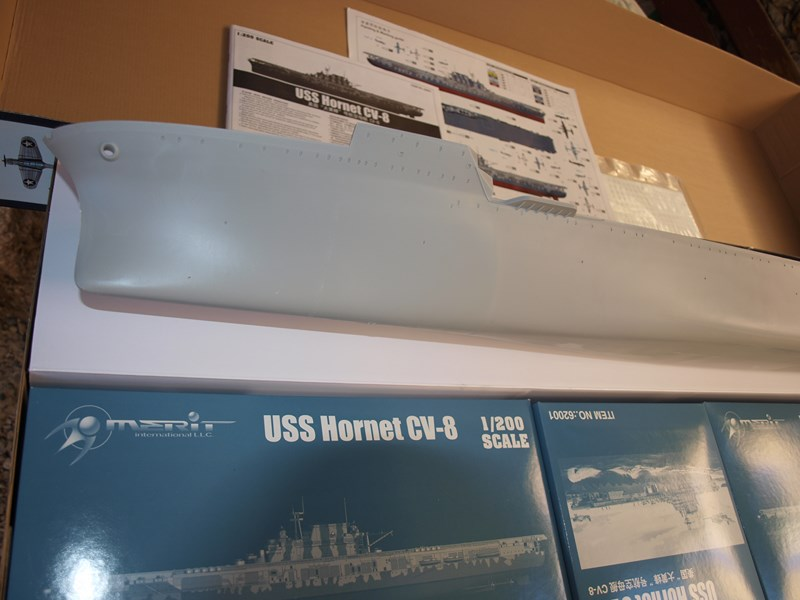 USS Hornet cv8 au 1/200° 358567P9175084Copier