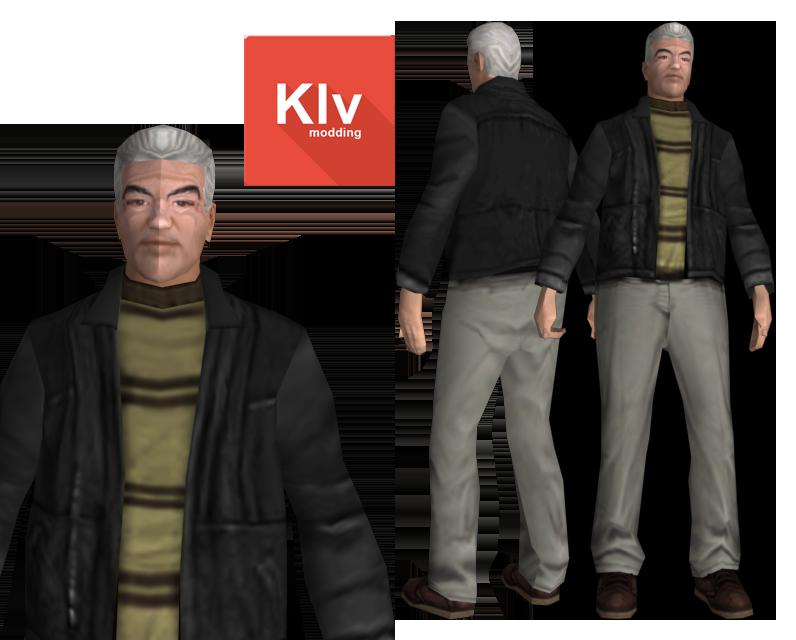 [SHOWROOM] KLV Modding (COMMANDES:ON) 358921rendu
