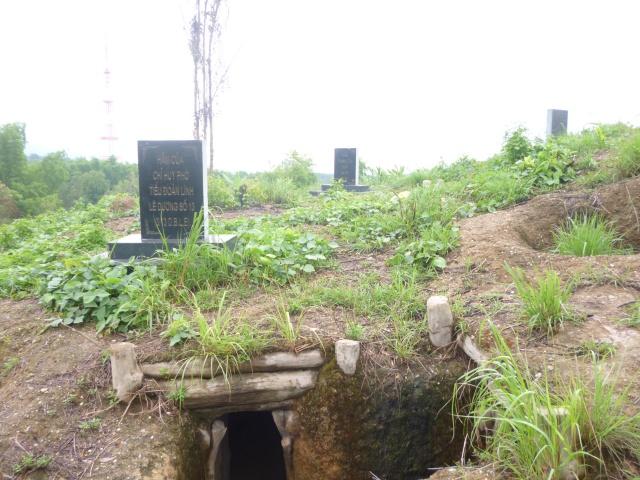 Tourisme historique à Dien Bien Phu 358957P1030739