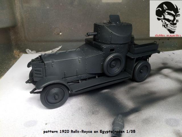 Pattern 1920 Rolls-Royce MK1 en Egypte - (Roden 1/35) 359023pattern1920020