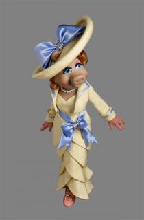 [Collection] Tonner Dolls 359054myfairpiggy