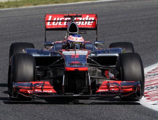 F1 GP D'Espagne 2012 : (essais libres 1 -2 -3 - Qualifications)  3594032012GPespagneJensonButton