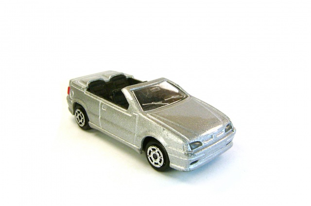 N°225 Renault 19 cabriolet 360024S4200011