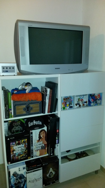 Collection de Labuse   ( Nouvelle  GAMEROOM en page 1  ) - Page 6 36062820150311181551
