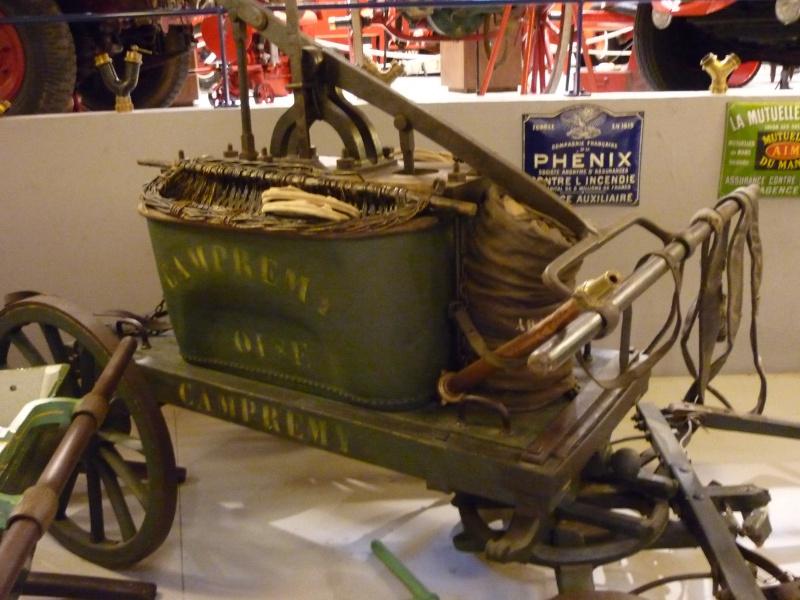 Musée des pompiers de MONTVILLE (76) 361075AGLICORNEROUEN2011077