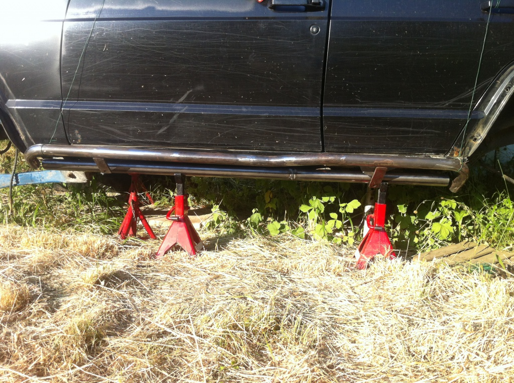 sliders jeep cherokee xj 361684IMG0410