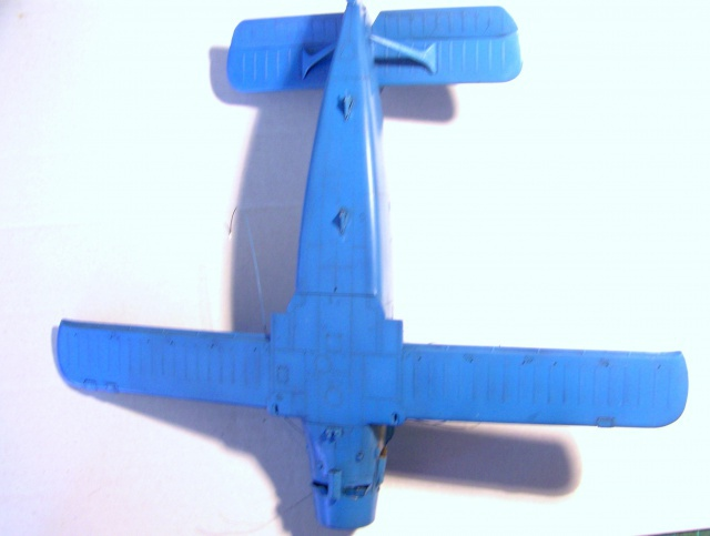 Antonov AN-2 W 3619371083671
