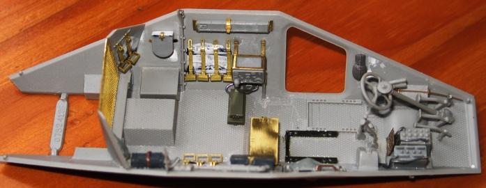 sd kfz 223 Hobbyboss 1/35 362456modles112005