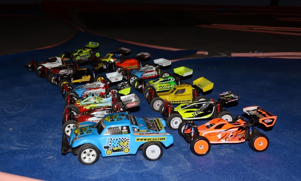Challenge mini z buggy RC94 2013/2014 - Page 2 362512DSC0516
