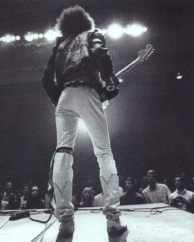 Bakersfield (Civic Auditorium) : 26 octobre 1968  36255619681026Bakersfield05