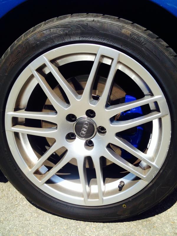 [Audi] TT 225 Quattro 362653photo2