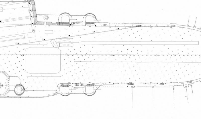 PA Clemenceau (Heller 1/400°) - Page 4 362732extraitplan