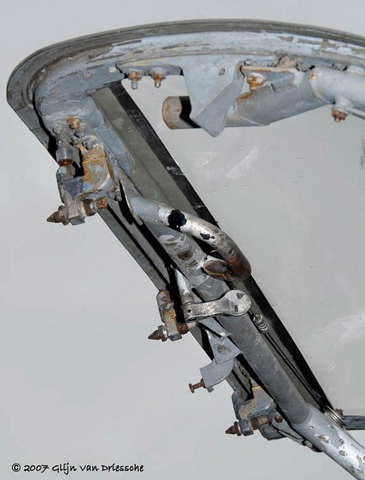 DUO: F-104N (NASA) + F-104G (BAF) Hazegawa 1/48  - Page 2 363315Lockheed20F104G202011