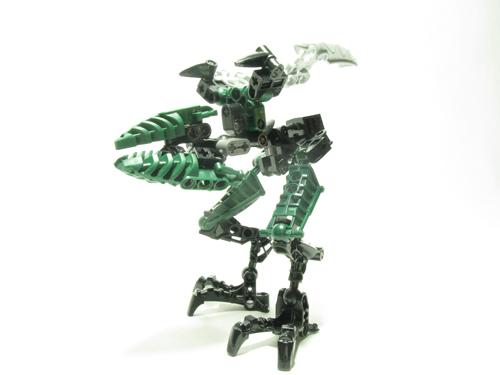 [Héritage] Les personnages et espèces de l'Essaim Alien 363796000
