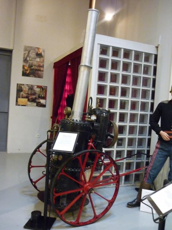 Musée des pompiers de MONTVILLE (76) 363909AGLICORNEROUEN2011123