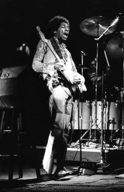 New York (Fillmore East) : 1er janvier 1970 [Premier concert]  36417400316948lg