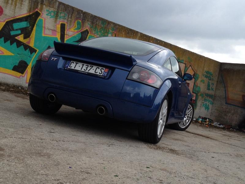 [Audi] TT 225 Quattro 365344IMG3203