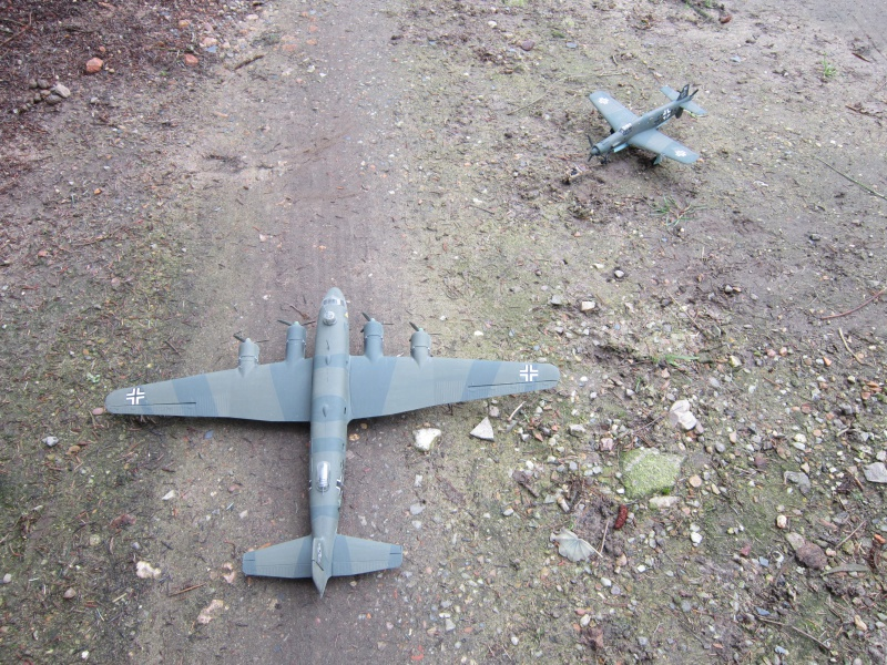 Dornier 335 A PFEIL de Tamiya au 1/48 par Pascal 94 365631IMG4140