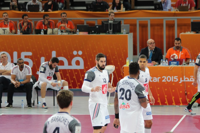 Mondial de handball 2015 [Qatar] 365637IMG8638